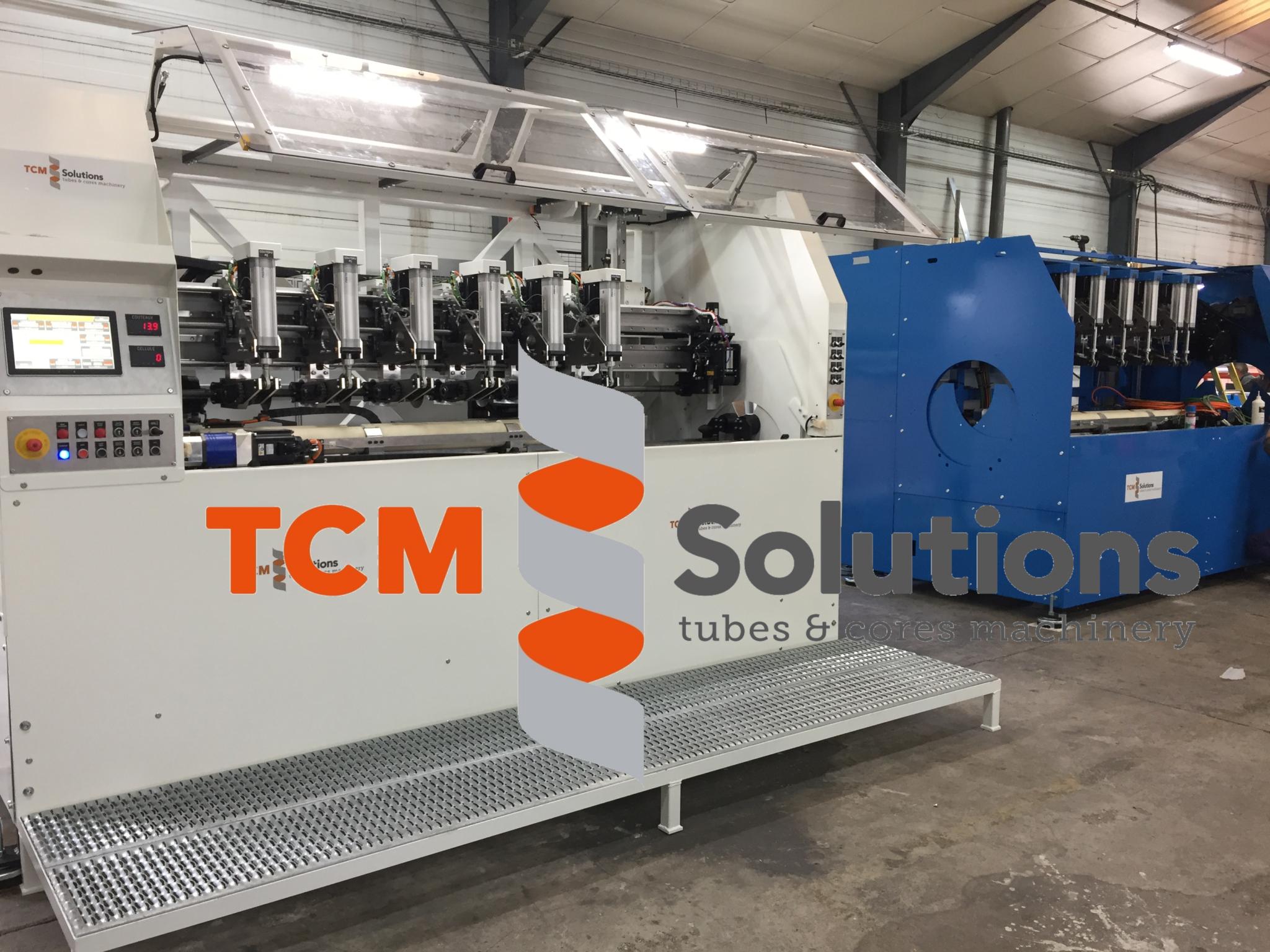TCM Multi CutterA 650