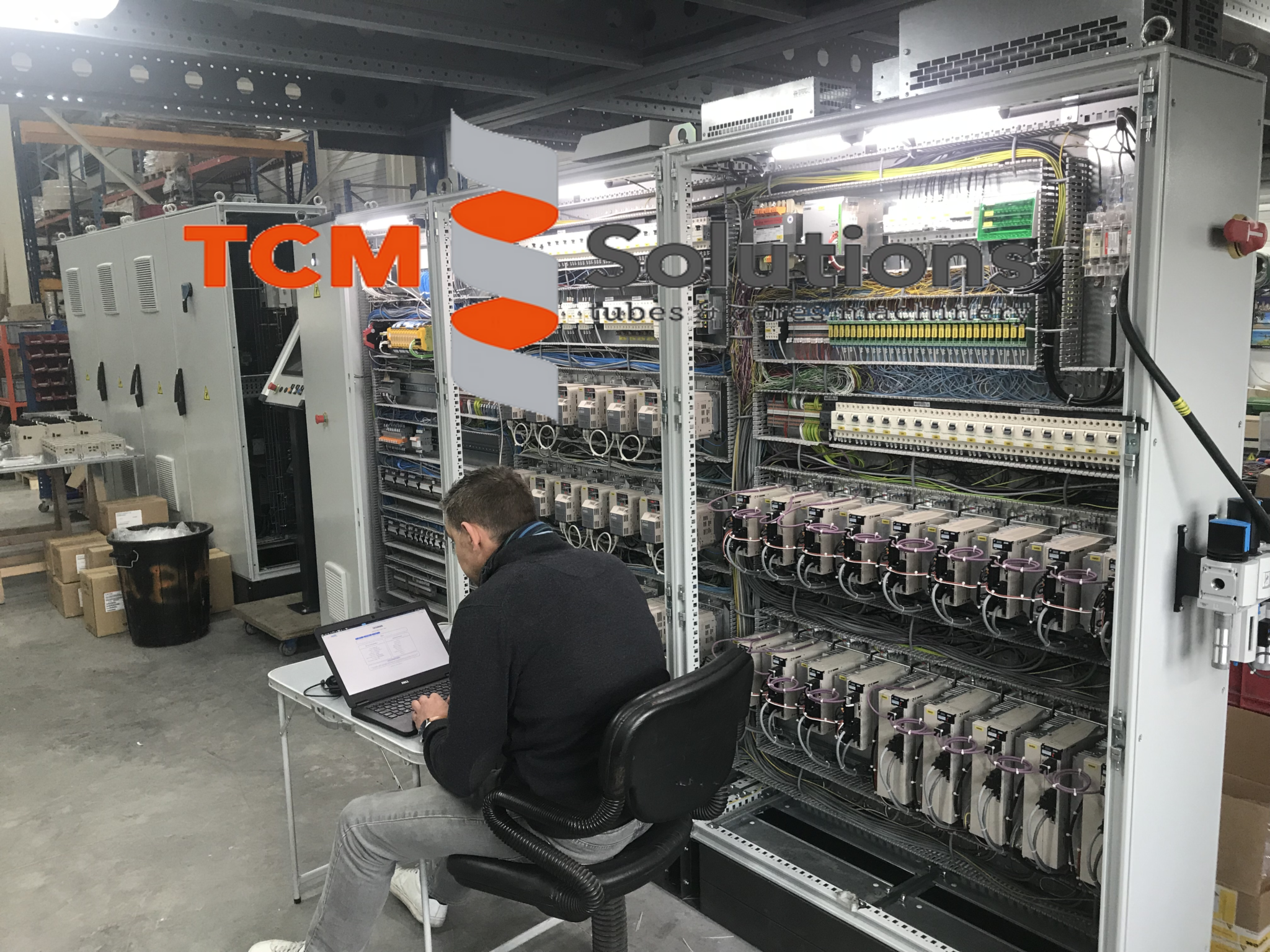 TCM Electrics