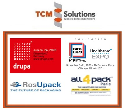 TCM SOLUTIONS @ EXPO
